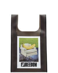 Fendi Ffreedom Tote Bag