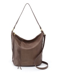 Hobo Torin Leather Shoulder Bag