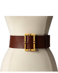 Kate Spade New York Wide Wait Belt Belt