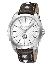 Roberto Cavalli by Franck Muller Costellato Watch