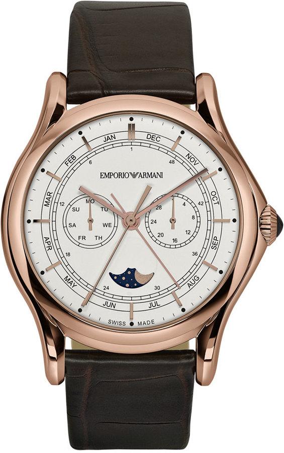 Часы Emporio Armani в Перми Сравнить цены, купить