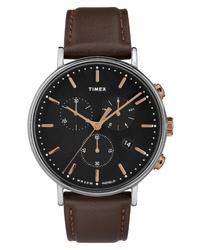 Timex Fairfiled Watch
