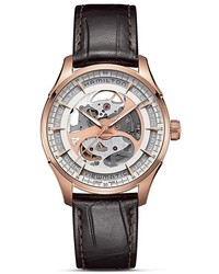 Hamilton Jazzmaster Viewmatic Skeleton Automatic Watch 40mm