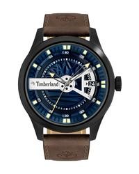 Timberland Northbridge Leather Watch