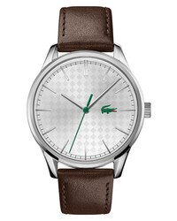 Lacoste Vienna Leather Watch