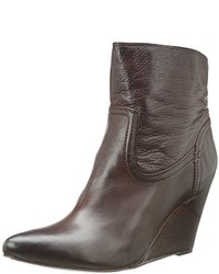 Frye Regina Covered Wedge Boot