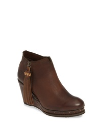 Ariat Graceland Wedge Bootie