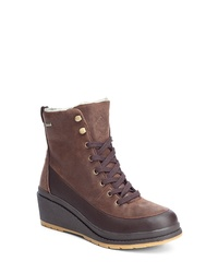 The Original Muck Boot Company Liberty Supreme Waterproof Wedge Boot