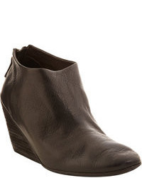 Marsèll Short Wedge Ankle Boot
