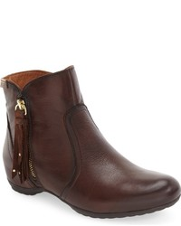 Venezia hidden wedge bootie medium 834329