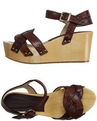 Twin-Set Simona Barbieri Sandals