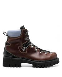 DSQUARED2 Hiker Style Boots