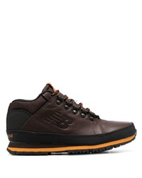 New Balance Leather Hiking Boots