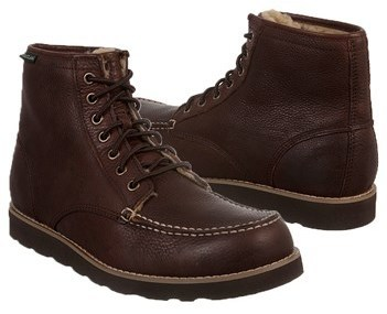 248b1387c33 $129, Eastland Lumber Up Moc Toe Lace Up Boot