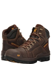 Caterpillar Struts Waterproof Composite Toe Work Boots