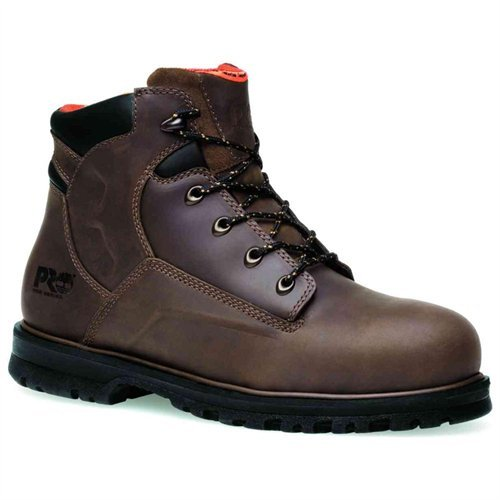 Timberland Pro Magnus 6 Work Boots | Where to buy & how to wear