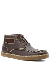 Stacy Adams Trickster Moc Toe Chukka Boot