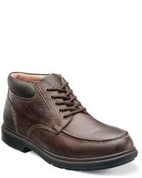 Nunn Bush Wilmont Moc Toe Casual Boots