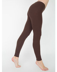 American apparel baby thermal legging medium 108962