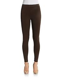 David lerner coated leggings medium 108965