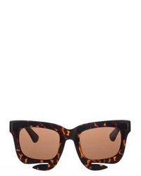 ChicNova Vintage Big Frames Sunglasses