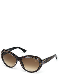 Swarovski Darling Cat Eye Sunglasses