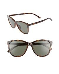 Le Specs Entitlet 57mm Sunglasses
