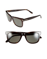 5681635b954 Men s Dark Brown Sunglasses by Tom Ford