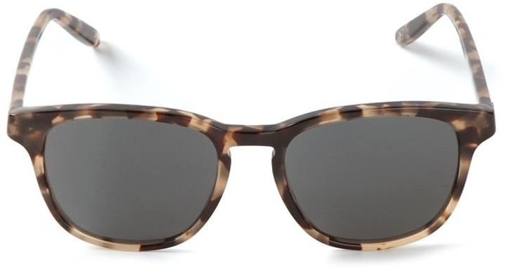 Sonnenbrille Leopard brown QTALE14
