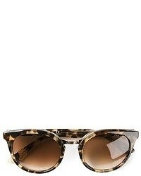 Paul & Joe Leopard Print Sunglasses