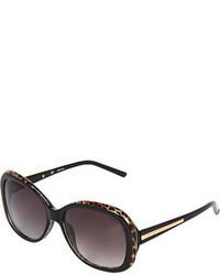 Givenchy Sgv 767 Fashion Sunglasses