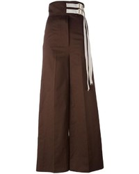 Marni Wide Leg Trousers