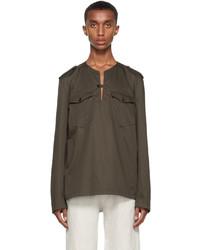 3MAN Brown Deck Shirt