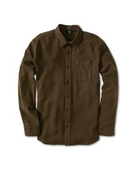 Volcom Caden Button Up Shirt