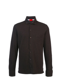 Isaia Longsleeved Button Shirt