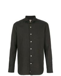 Alessandro Gherardi Plain Shirt