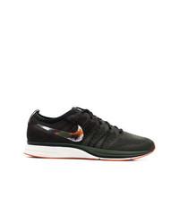 Flyknit sneakers medium 7318088