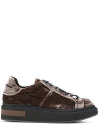 Paloma Barceló Platform Low Top Sneakers