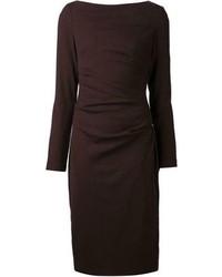 Talbot Runhof Dowina Dress