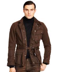 Ralph Lauren Black Label Pilot 4 Pocket Field Jacket | Where to ...