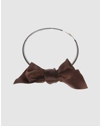 Faustine G Necklaces