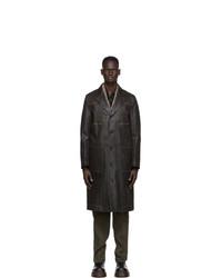 Namacheko Brown Edelkern Surgeon Coat