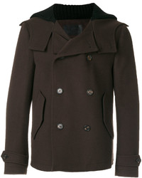 Double breasted coat medium 5054019