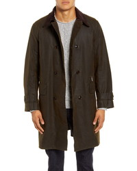 Barbour Icons Haydon Waxed Cotton Coat