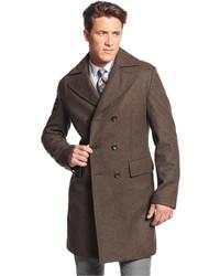 MICHAEL Michael Kors Michl Michl Kors Eden Classic Fit Overcoat