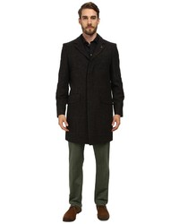 Vince Camuto Shetland Wool Top Coat