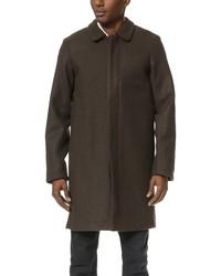Patrik Ervell Wool Overcoat