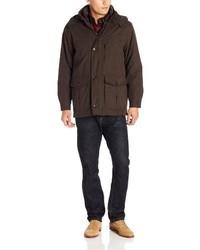 Chester parka coat medium 112187