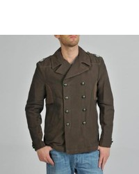 Columbia Colombia Double Breasted Peacoat