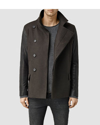 Major Pea Coat